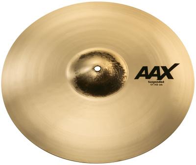 Sabian - 17' AAX Suspended Br