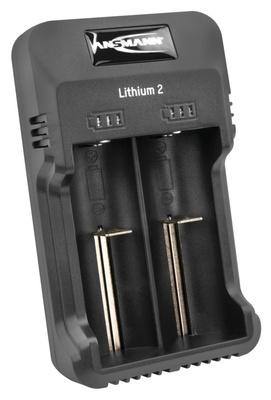 Ansmann - Lithium 2