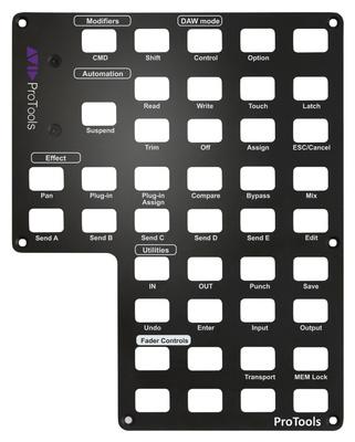 Icon - QCon Pro X Panel Pro Tools