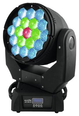 Eurolite - TMH-X5 Moving-Head Wash Zoom