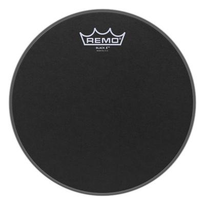 Remo - BX-0810-10 Emperor X Black Dot