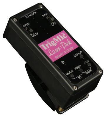 TrigMic - LaserPick