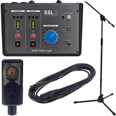SSL - 2 Producer Bundle
