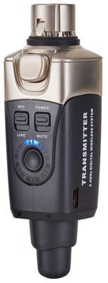 XVive - U3 Microphone Wireless Transm.