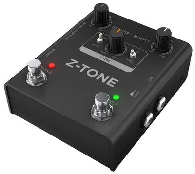 IK Multimedia - Z-Tone Buffer Boost