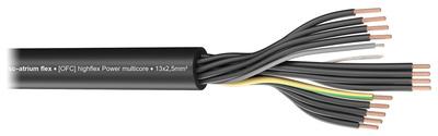 Sommer Cable - Last-Multicore SC-Atrium Flex