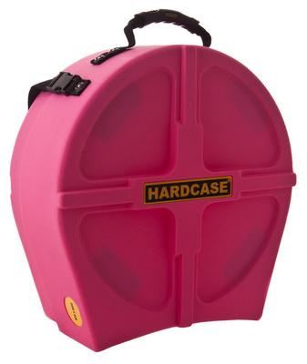 Hardcase - 14' Snare Case F.Lined Pink
