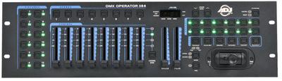 ADJ - DMX Operator 384