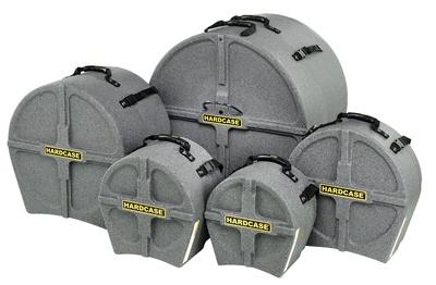 Hardcase - HFUSION2 F.Lined Set Granite