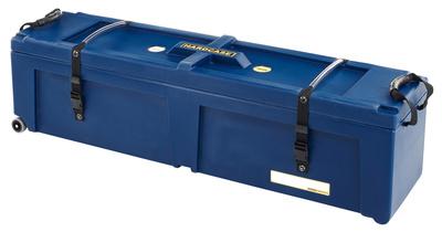 Hardcase - 48' Hardware Case Dark Blue