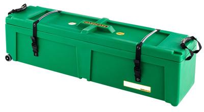 Hardcase - 48' Hardware Case Dark Green