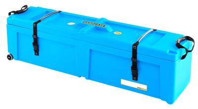 Hardcase - 48' Hardware Case Light Blue