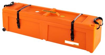 Hardcase - 48' Hardware Case Orange