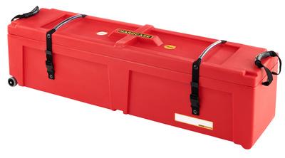 Hardcase - 48' Hardware Case Red