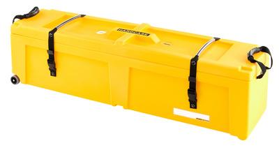Hardcase - 48' Hardware Case Yellow