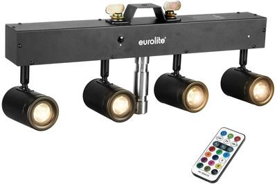 Eurolite - LED KLS-60 WW Comp. Light Set