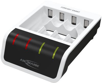 Ansmann - Comfort Smart