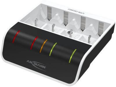 Ansmann - Comfort Multi