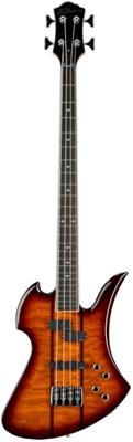 BC Rich - Mockingbird Bass HC TB