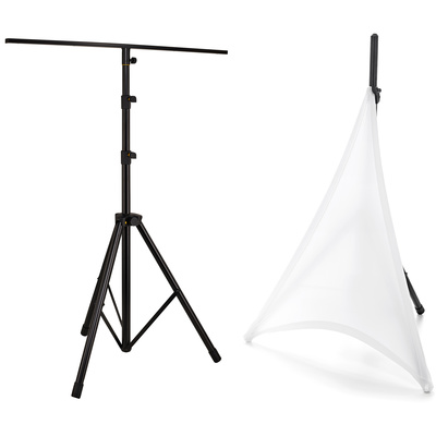 Roadworx - Lighting Stand Scrim Bundle WH