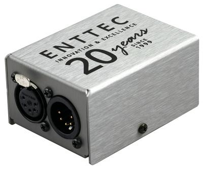 Enttec - DMX USB Pro Interface 20 years