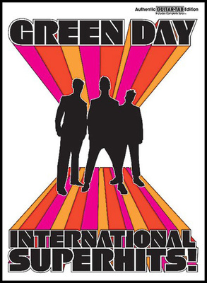 Alfred Music Publishing - Green Day International Super