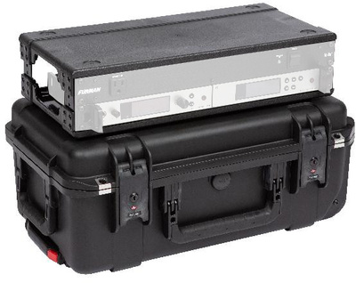 SKB - 3i Series 2011-m72u Rack