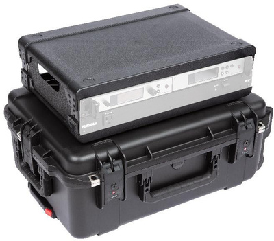 SKB - 3i Series 2215-m82u Rack