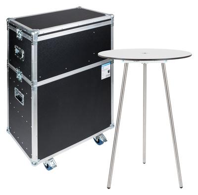 LED Table - Event Table - 110 RD LED Tour