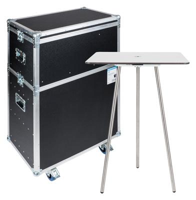 LED Table - Event Table - 110 SQ LED Tour