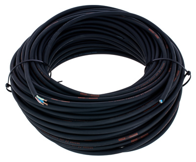 Titanex - Cable H07RN-F 3x1,5mm² 50m