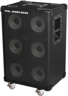 Phil Jones - Bass Cabinet CAB 67