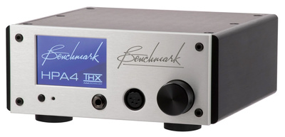 Benchmark - HPA4
