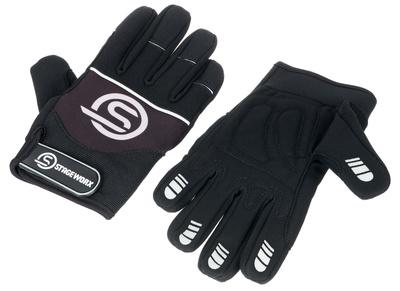 Stageworx - Rigger Gloves M