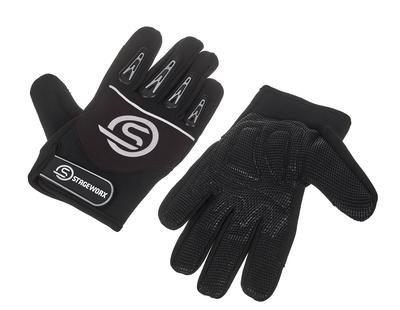 Stageworx - Rigger Gloves Grip M