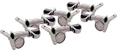 Grover - 106C Locking Rotomatics Chrome