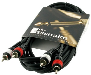 the sssnake - SRR2030
