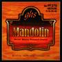 Keeled mandoliinidele