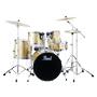 Akustilised trummid