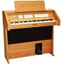 Klassikalised orelid (1 klaviatuur)