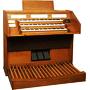 Klassikalised orelid (3 klaviatuuri)