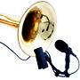 Mikrofonid trompetitele jt