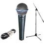 Mikrofonide komplektid