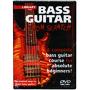 DVD'd basskitarridele